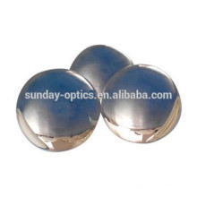 Sphères en verre optique B270 BK7 K9 Verre saphir