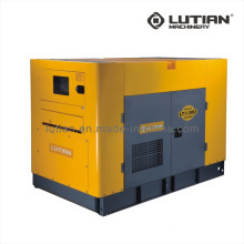 50kw Big Super-Silent Type Diesel Generators (LT65SS LT65SS3)