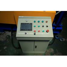 Máquina ondulada IBR de doble capa para láminas de techado 845/900