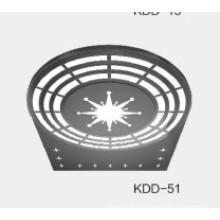 Элементы лифта-потолок (KDD-51)