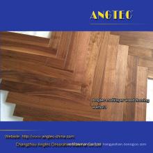 Hot Sale New Item Herringbone Engineered Wood Flooring