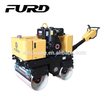 Factory Price Air-cooled Diesel Engine Road Roller For Sale (FYL-800C)