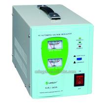 Пользовательский AVR-1.5k однофазный полностью автоматический регулятор напряжения переменного тока / стабилизатор