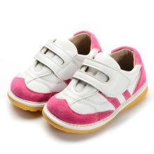 Baby Squeaky Schuhe Kleinkind Schuhe