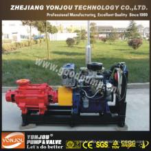 Agriculture Irrigation Diesel Pump