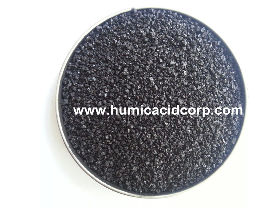 Potassium Humate With High C E C