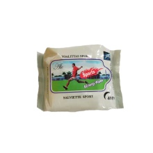 Customize size non woven material men cleaning wipes gym cleaning wipes sport wet wipes