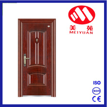 2017 Commerical New Design External Safety Steel Security Door