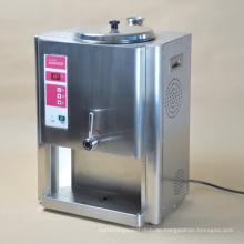 Vervielfältigungsmaschine mit Überhitzungsschutz
