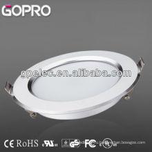 Ультратонкий светодиодный светильник 7 Вт