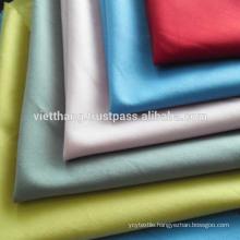 100% Viscose Fabric 75*68/R30*R30 110gsm High quality from Vietnam...