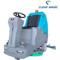 Autolaveuse de sol pour équipement de nettoyage