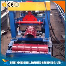 XN manual cume telha que faz a máquina