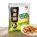 Sichuan Flavor Haidilao Sauce Suppe Rindfleisch Hot Pot Würze