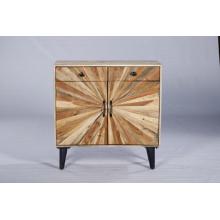 Venta al por mayor de muebles de madera sólida casa de gabinetes