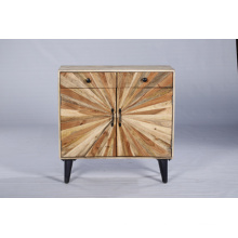 Wholesale Home Solid Wood Living Room Cabinets
