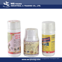 Produit agrochimique Ddvp (500g / L Ec, 800g / L Ec, 1000g / L) pour le contrôle des pesticides