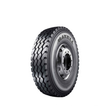 MAXELL brand Truck Tire with Big Block Pattern for The Philippines