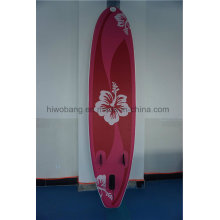 Kundenspezifische hochwertige Long Board Soft Board
