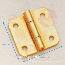 Bisagra plegable libre de níquel para accesorios de caja (S4-54S)