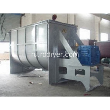 WLDH Horizonal Ribbon Mixer used in feedstuff additive wheat flour