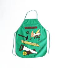 2017KEFEI kids apron/kitchen apron set