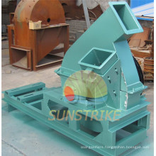 CE Approved Wood Chipping Machine/Disc Wood Chipper