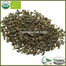 Orgánica de Taiwán Guifei Oolong té