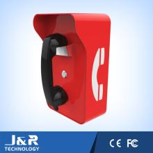 Teléfono inalámbrico robusto, Teléfono de línea directa resistente