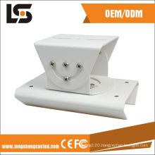 China Factory Customize Aluminium Alloy CCTV Camera Wall Bracket