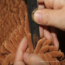 Alfombra resistente al agua interior / al aire libre de encargo de la alfombra / del animal doméstico del perro