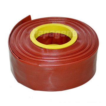 Good Quality 3 Inch PVC Layflat Irrigation Hose
