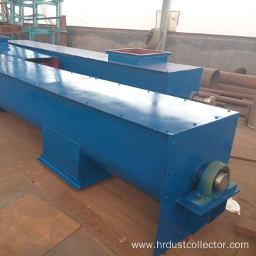 Low maintenance and large inclined angle belt conveyor