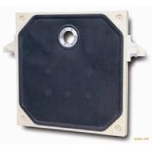 Hochdruck-Gummimembran-Filterpressen-Platte