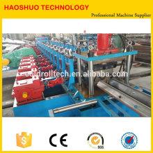 Cerca de proteção de estrada W feixe Guardrail formando máquina