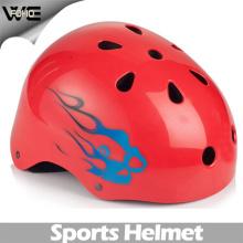Safety Equipment Protective Child Skating Sports Bike Helmet
