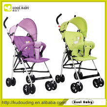 Custom made baby stroller,baby stroller with big wheels,baby stroller made in china front wheels with suspension
