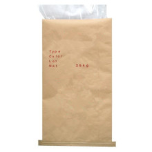 Moistureproof Kraft Paper Thin Film Composite Bag for PVC