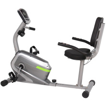 Home Trainer Gym Magnetic Recumbent Exercise Bike Cycling