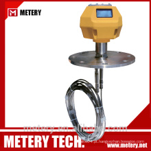 Sensor de nível de óleo do tanque de combustível digital digital de radar