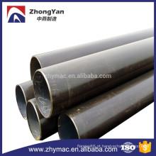 """1/2""""~ 24"""" ASTM Gr. B Factory direto venda melhor preço aço de carbono sem costura tubo e tubo"""