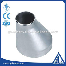 stainless steel 304 eccentric pipe reducer