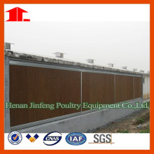 Temperature Control System Cooling Pad for Chicken Birds Farm Use