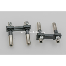 Indonesia plug inserts 4.0mm 4.8mm pins with screws