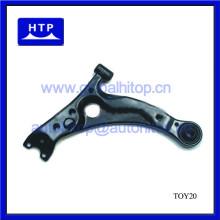 Hohe Qualität Fahrwerksteile Querlenker für TOYOTA für CORONA 48068-20260 48069-20260