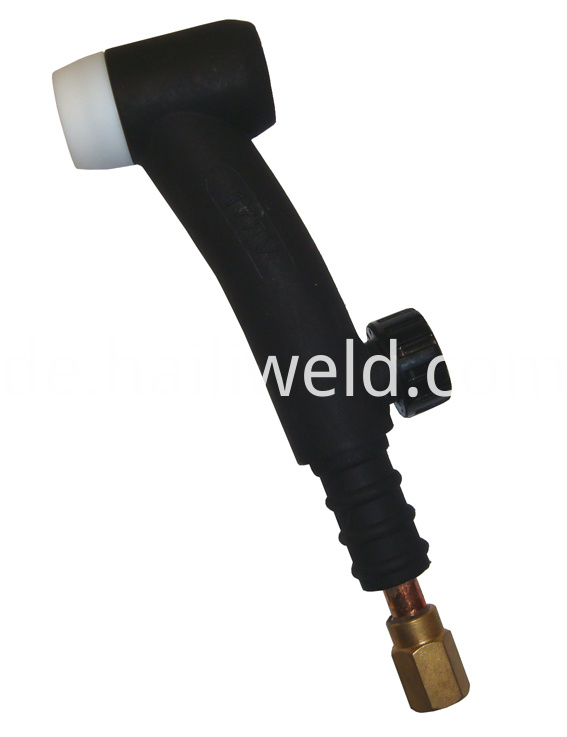 Wp 17 Flexible Valved Torch Head