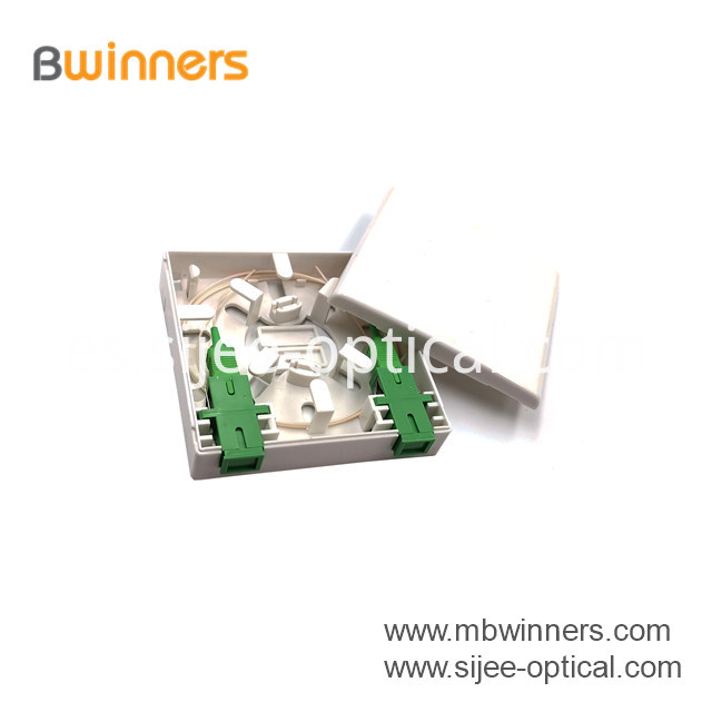 Fiber Optical Faceplate