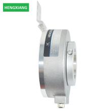 Codificador rotativo incremental do codificador de pulso rotatório 100mm Rotary10000 rv158n-011k1r61n-01024