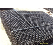 Crimped Mesh Pb for Construction