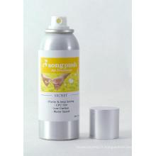 Spray désodorisant pour chambre avec de nombreux parfums disponibles